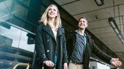 En Europe, une course en taxi depuis l'aéroport jusqu'au centre-ville coûte 40 euros