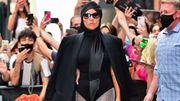 Lady Gaga accompagne son retour à grand renfort de looks parfois improbables