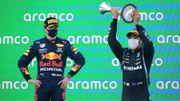 """Lewis Hamilton, vainqueur en Espagne : """"Une stratégie audacieuse, mais remarquable !"""""""