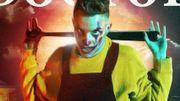 Loïc Nottet nous fait frissonner pour Halloween...