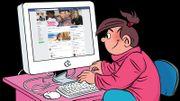 Dupuis gâte ses lecteurs et lectrices avec l'opération #chezmoiavecdupuis