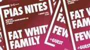 Les Pias Nites renouvellent leur formule avec plus de 20 concerts à Bruxelles et à Liège