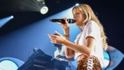 Risque d'affluence au concert d'Angèle à la fête de la Fédération Wallonie-Bruxelles