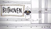Ludwig van: une série spéciale des Je Sais Pas Vous qui célèbre l'anniversaire de Beethoven