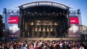 La 14e édition du BSF se clôture sur une fréquentation de 125.000 festivaliers