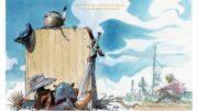 BD: 42 albums en lice pour le Fauve d'or du festival d'Angoulême