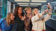 """""""Super Nanas"""": Sara, Ophélie, Cathy et Fanny se confient dans une interview exclusive"""