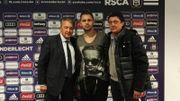 Dylan Lambrecth quitte le FC Liège pour Anderlecht, qui va le prêter à Roulers