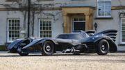 Vous pouvez vous offrir la Batmobile pour 35.000euros!