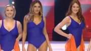 C'est pas beau de se moquer mais parfois c'est drôle: Miss Belgique vu par Quotidien