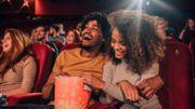 Une des meilleures années pour les cinémas en France, avec plus de 213millions d'entrées