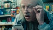 "Macklemore multitâche dans ""Corner Store"""