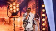 The Voice 2021 : Jérémie ouvre le deuxième live sur un titre de James Arthur