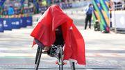 Coronavirus: un handicap de plus pour nos sportifs moins valides