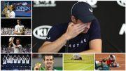 Andy Murray annonce la fin de sa carrière, sans doute après Wimbledon