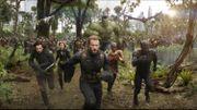La machine Marvel et son redoutable Infinity War