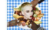 Katy Perry maîtresse de cérémonie des MTV Video Music Awards