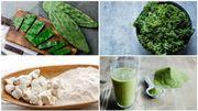 Matcha, baobab, kale, nopal, moringa: découvrez ces aliments de demain très bons pour notre santé