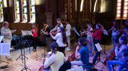 Vidéo: Concert des jeunes talents du Festival de chambre Musica Mundi 2020