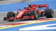 De nouvelles pièces et des évolutions pour Ferrari ce week-end au Grand Prix de Styrie