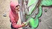 """La Loterie Nationale lance un concours pour valoriser le talent des """"street artists"""""""
