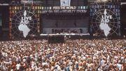 Media 21: Un nouveau Live Aid européen pour célébrer la fin de la pandémie?