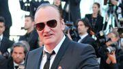 Cannes 2014 - Quentin Tarantino réfléchit à l'avenir de son scénario fuité sur internet