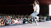 A la rencontre du public américain: Christine & The Queens live à Coachella