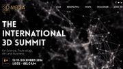 Liège accueille la huitième édition d'un festival sur la 3D