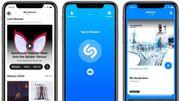 Shazam, c'est désormais 1 milliard de chansons reconnues par mois