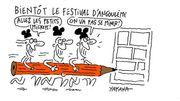 Les BD à lire avant le Festival d'Angoulême