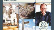 """Concours """"Fromages d'artisans en Belgique"""""""