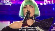 Lady Gaga: 10 ans de carrière, de provocation, et d'engagements