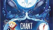 """Le Chant de la Mer"""