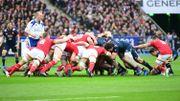 Le XV de France sauve son tournoi grâce à... 19 minutes de temps additionnel