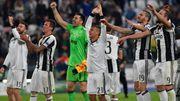 La Juventus ne laisse aucune chance à Monaco et file en finale