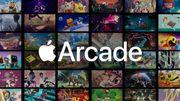 Apple Arcade passe le cap des 100 jeux