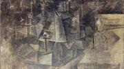 USA: un Picasso retrouvé dans un colis postal va être remis à la France