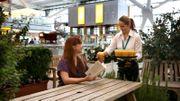 Ryanair demande une limitation de la consommation d'alcool dans les aéroports britanniques