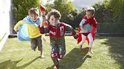 Les enfants, en particulier les garçons, associent le pouvoir à la masculinité dès l'âge de 4 ans