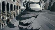 Une vente célèbre la passion de Dalí pour le cinéma