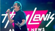 Huey Lewis annule ses concerts