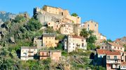 En route vers le centre et le Sud de La Corse