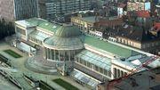 Attentats à Bruxelles - Le Botanique de nouveau accessible au public