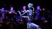 Un robot humanoïde chef d'orchestre: l'intelligence artificielle peut-elle remplacer la sensibilité humaine ?