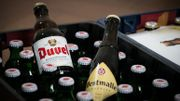 La Belgique et ses bières