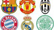 """TOP 3 """"Complètement Foot"""" : """"Les 3 plus grands clubs du monde"""""""