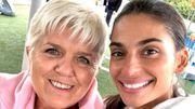 Joséphine ange gardien accueille Tatiana Silva, qui fait ses premiers pas dans la comédie (photos)