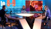 Marie Lenoir, la superwoman & super mamy de The Voice !