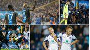 Bruges s'adjuge le 'Topper' face à un Anderlecht toujours embourbé en fond de classement